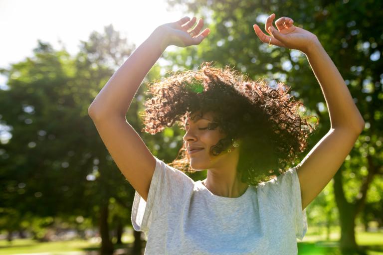 4 actividades artísticas para aliviar el estrés