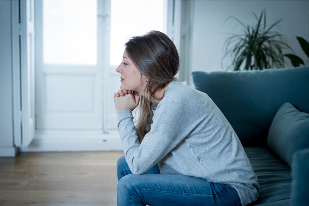 Los cambios emocionales durante el ciclo menstrual