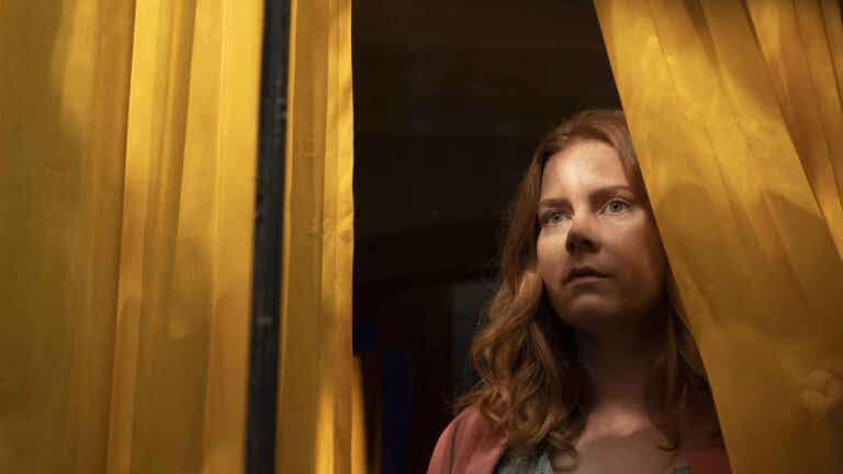5 películas sobre agorafobia