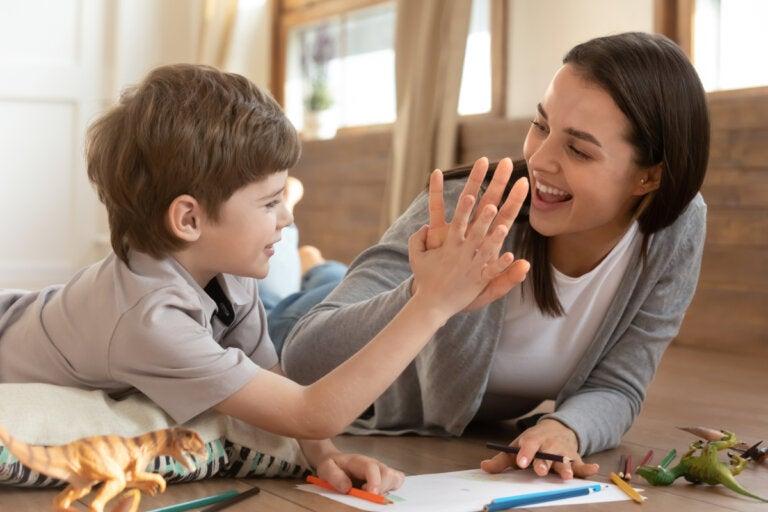 ¿Cómo motivar a los niños a aprender?