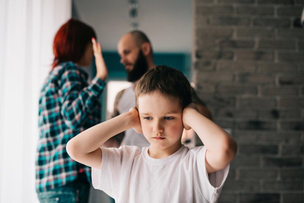 Cuento infantil para tratar el conflicto de lealtad