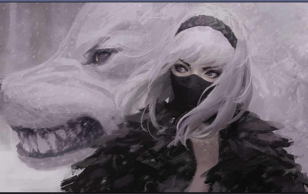 """""""Las mujeres que corren con los lobos"""", frases sobre las claves del instinto femenino"""