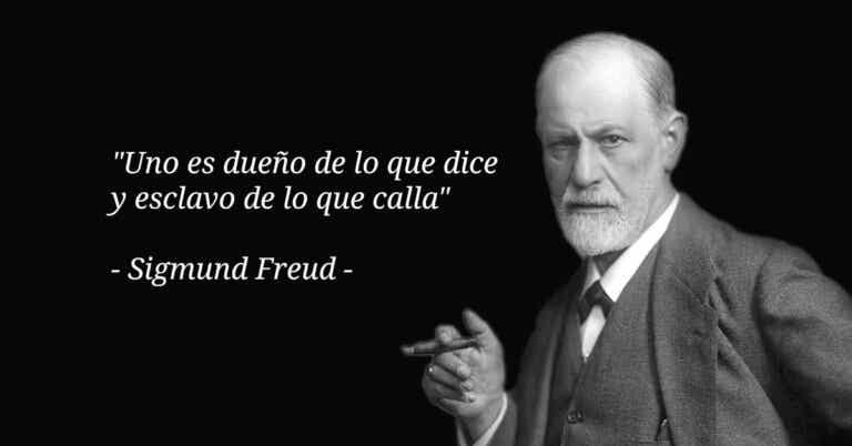 Las 98 mejores frases de Sigmund Freud, el padre del psicoanálisis