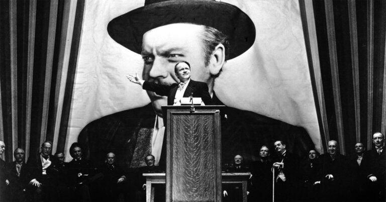 Las 5 mejores películas de Orson Welles