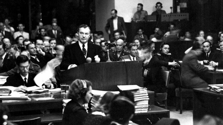 Núremberg y los exámenes psicológicos realizados a los nazis