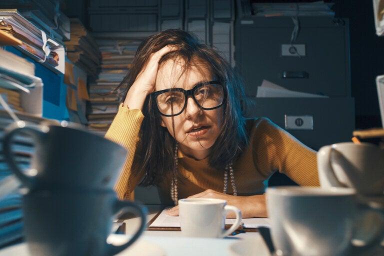 Odio mi trabajo, pero no puedo dejarlo: qué hacer
