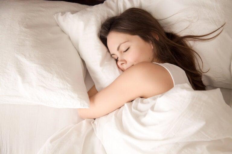 Sueño detox: ¿qué es y cómo nos beneficia?