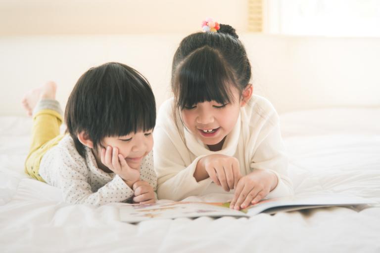 Consejos de los padres japoneses para que sus hijos no sean perezosos