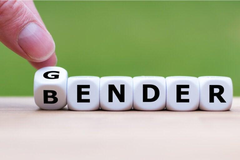 Gender bender o trasgresores de género