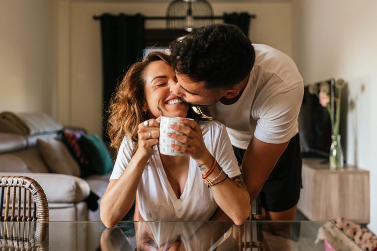 Según estudios, contraer matrimonio mejora la salud y reduce el estrés